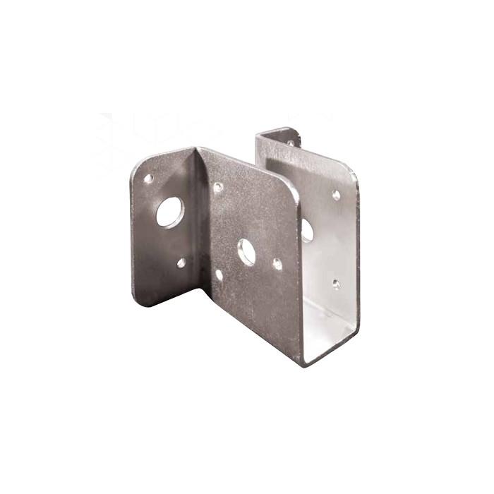 4x6 joist hanger lincoln air grease pump