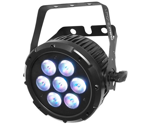 Chauvet Professional COLORdash Par-Quad 7